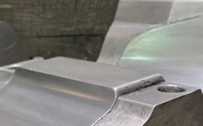 How hot compression moulding saves production costs